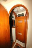 Hallway Closet From Head