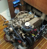 M-25 Air Filter & PCV Valve Upgrade