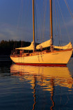 Classic Schooner Frenchboro Island