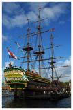 VOC ship, Maritime museum