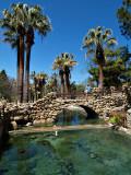 Warner hot springs