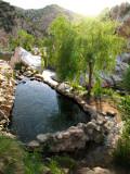 Deep Creek hotsprings