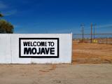 Mojave , woo hoo..