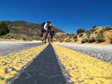 Crossing into Central California!!!