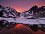 Classic Alpineglow