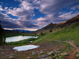 P7304149  Noble Lake (North Sierras), CA