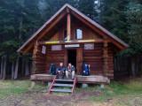 Snowjammer cabin