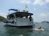 Boat Trip - 28th July 2007