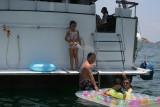 Boat Trip - July 2007