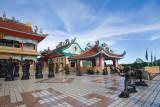 Wat Viharrsien - Pattaya