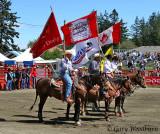 Luxton Pro Rodeo 2007