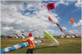 *** Vliegerfestival Lommel ***