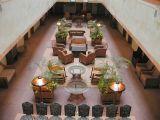 Sitting Area in the Historic Main Inn