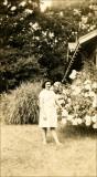 Pansy Roberta Laws