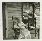 Julia Ann Warden Coon (1864-1958) 2