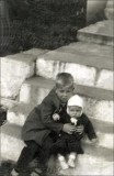 John Marshall Carter and Kenneth Ray Carter
