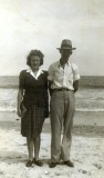 Hazel and Carl Warner