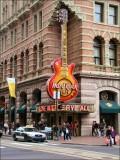 Philadelphia Hard Rock Cafe