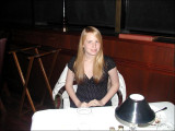 Katie at Shula's