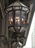 Gaslight Detail
