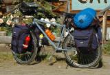 211  Katja - Touring Alaska - Cortebike Touring touring bike