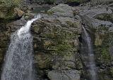 Mount Baker and Nooksack Falls