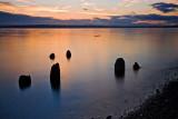 Richmond Beach Sunset
