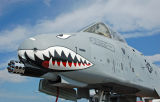 Fairchild Republic A-10 Warthog