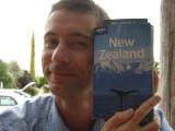 Abel Tasman Trek - Picton - Motueka = New Zealand