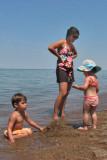 Lake Michigan Vacation