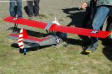 Christchurch Radio Flyers - Lake Forsyth 2007