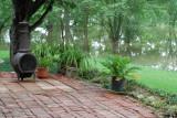 Bartlesville Flood Plain Flooding July 2007