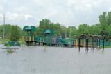 Playground - now Water Park