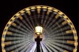 Big wheel  (Place de la Concorde)