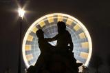 Big wheel  2  (seen since LesTuilleries garden)