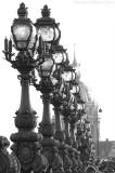 Alexander III bridge (Paris)