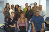 Customer Service Training Class 2006