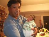 Papa Billy & Makana