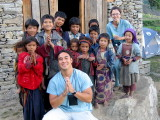 Mike's Mission Trip to Nepal