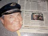 Pauhana Flight:  Captain Barry
