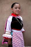 Samantha Lente, Isleta Pueblo