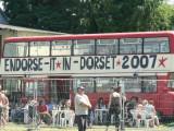 Endorse It In Dorset 2007