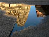 Virupaksha reflection