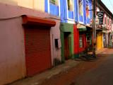 Colorful Goa