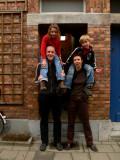 House of Stefan, Liesbeth, Emma and Pieter