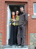 House of Lucas, Liesbeth and Aron