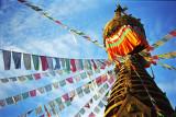 Kathmandu Valley - Nepal 1999