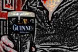 Guinness drinker