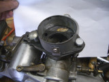 Extender on Carb