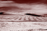 near infrared and infared
